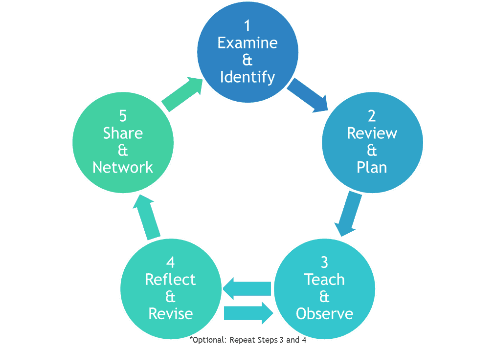 Procedures for Portfolio Development