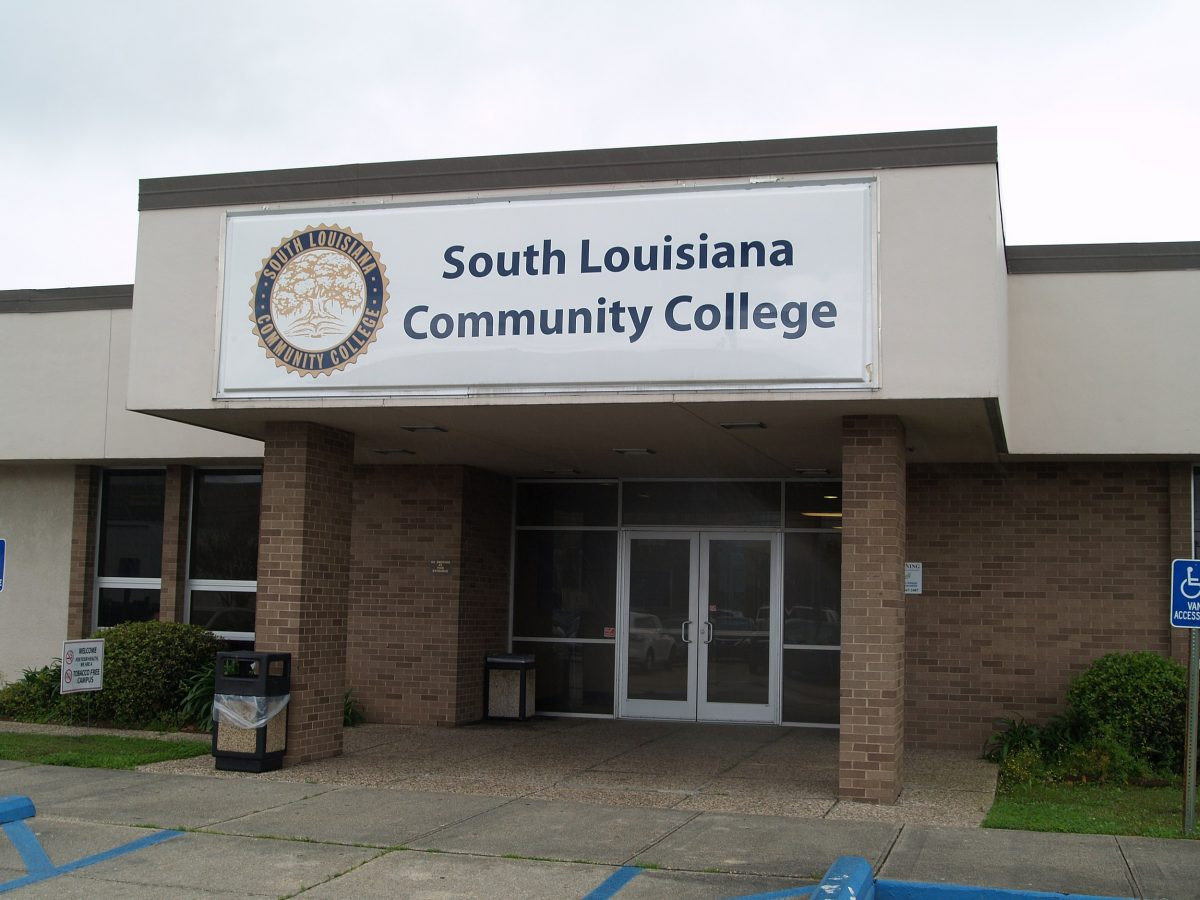 10 Hardest Courses at South Louisiana Community College