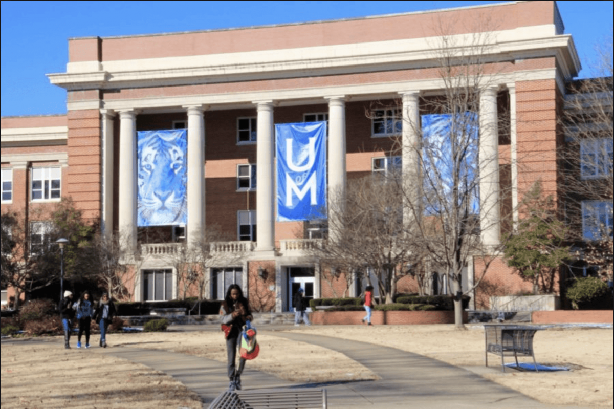 10 Hardest Classes at the University of Memphis