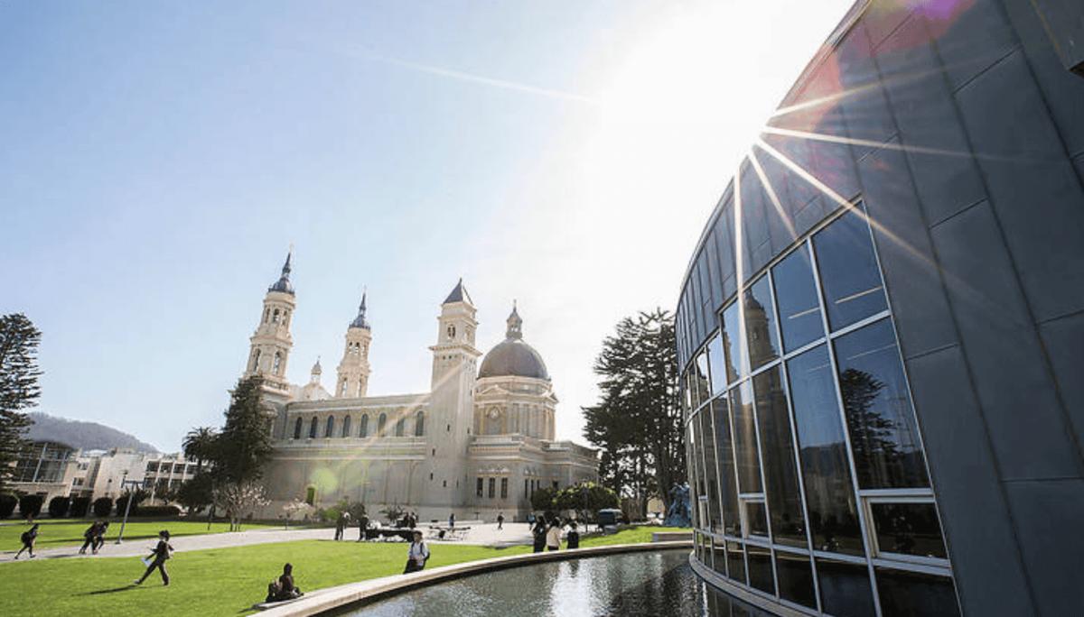 10 Hardest Courses at University of San Francisco