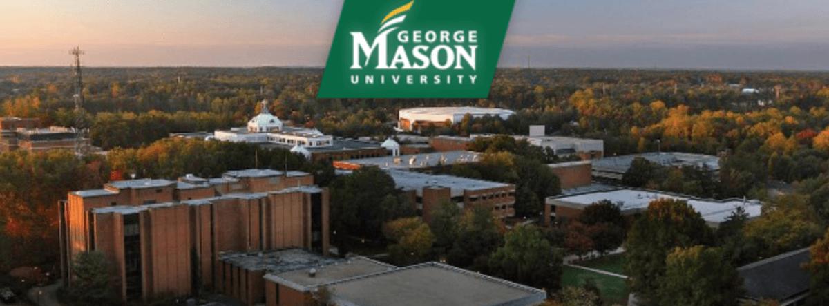 George Mason University (GMU) Past Exams 2019