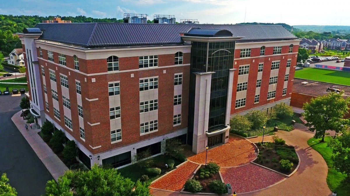 10 Hardest Courses at the University of Dayton