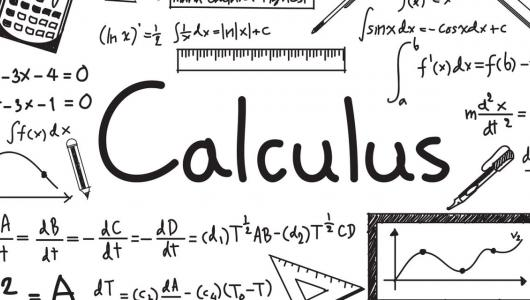 "The word ""Calculus"" and some of the important topics in it"