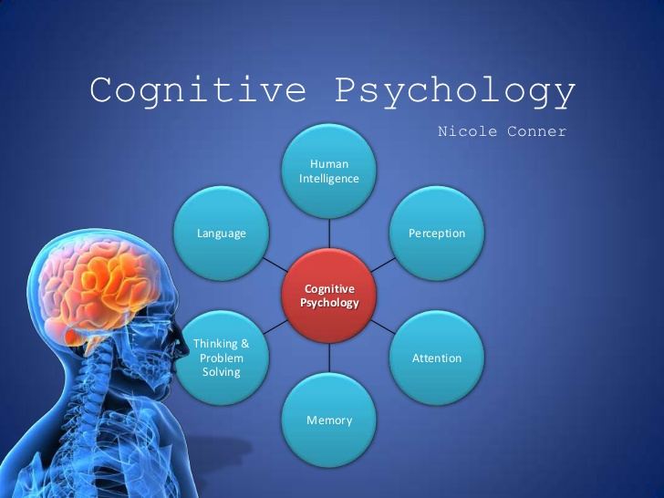 Aspects of cognitive psychology by Nicole Conner