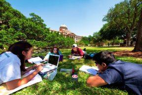 10 Hardest Courses at Texas A&M University
