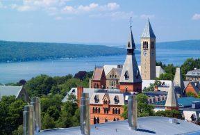 10 Hardest Courses at Cornell University