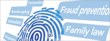 A picture showing the aspects of forensic accounting