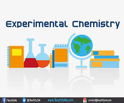 This graphic is a clip art style picture showing some experimental chemistry materials.