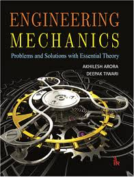 cover of one of the engineering mechanics textbooks
