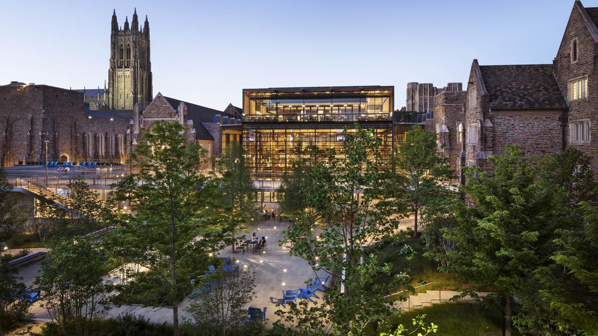 10 Hardest Courses at Duke University