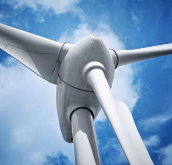 Windmill developed by Millikin University.