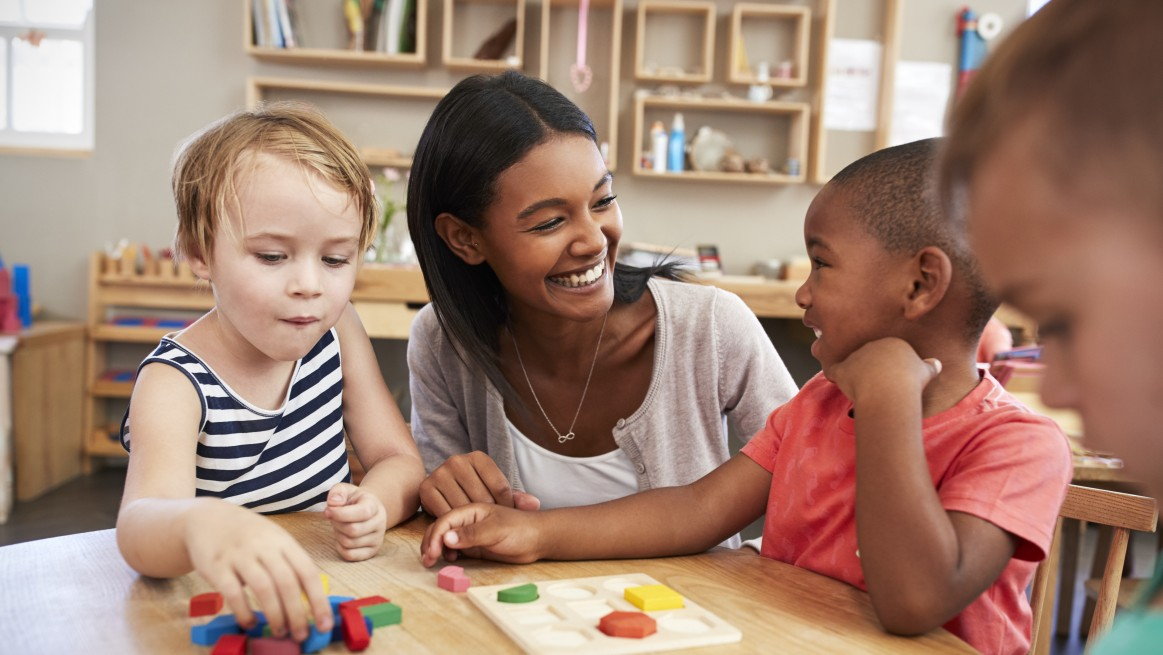 Top 15 Canadian University Childcare Centres (2019)