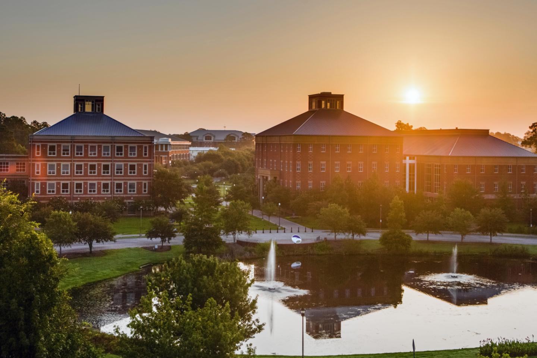 Georgia Southern University Past Exams 2019