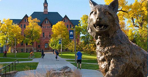 10 Hardest Courses at Montana State University