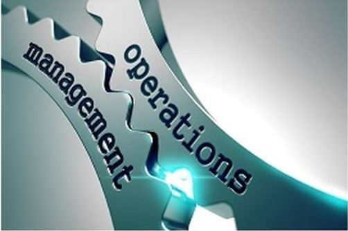 A picture of Advanced Operations Management