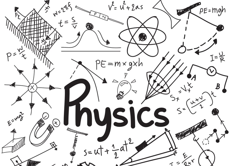 The word physics and some of the ideas behind it