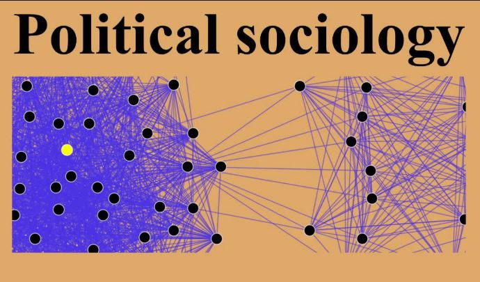 An image of political sociology