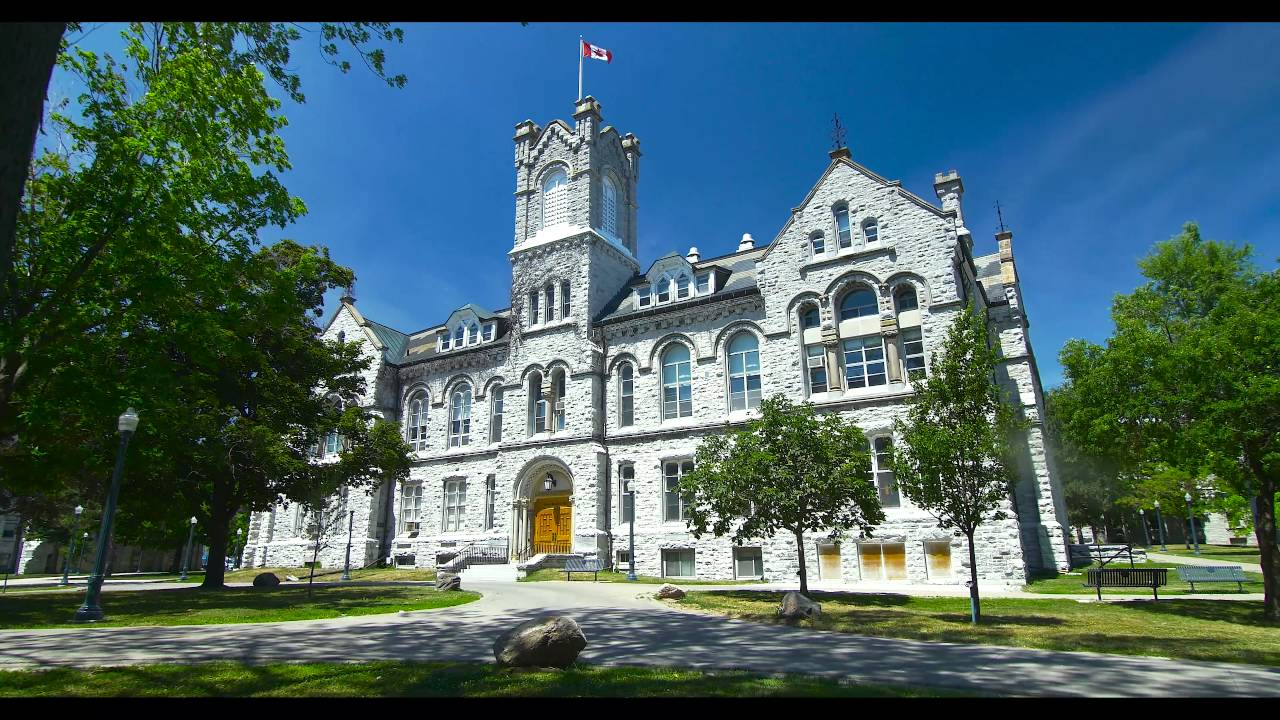 Queen's University by the Numbers: An Intuitive Financial Analysis For Students
