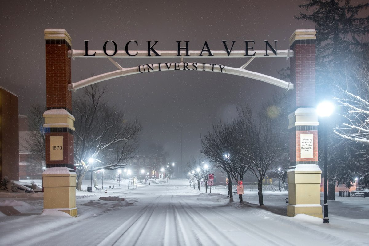 10 Hardest Courses at Lock Haven University