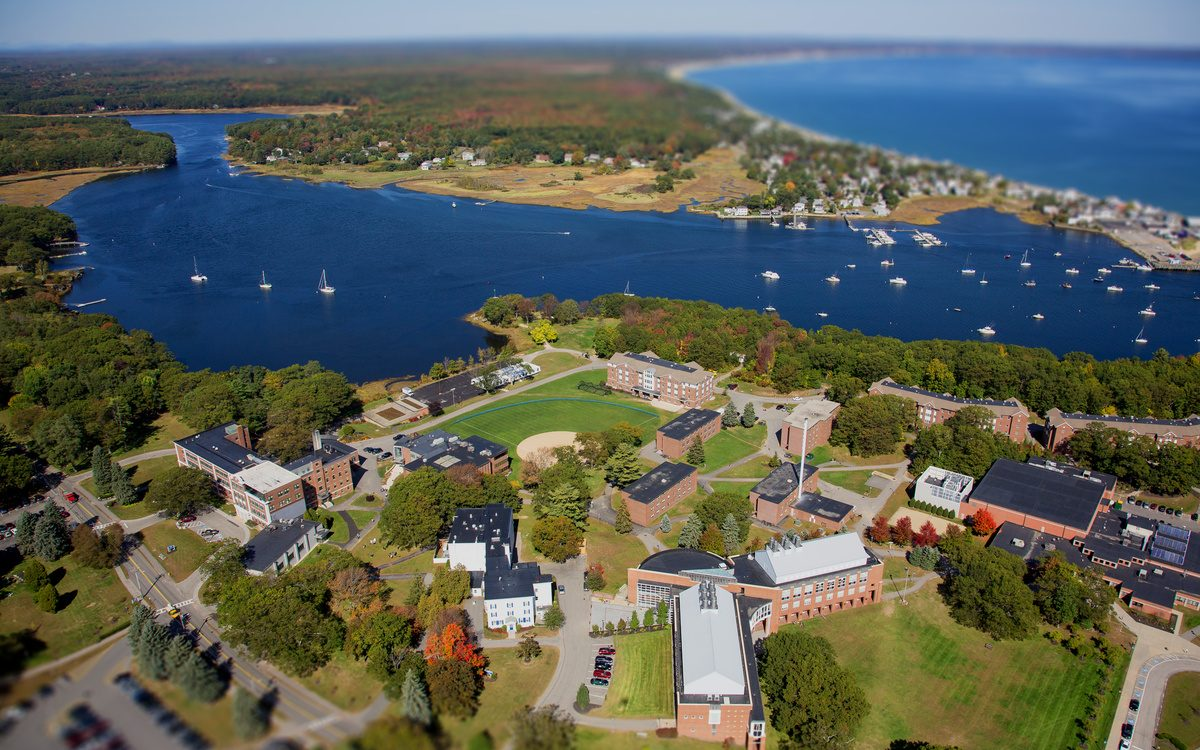 10 Hardest Courses at University of New England