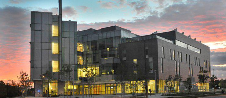 university of toronto scarborough utsc building
