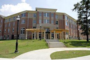 University of South Alabama Past Exam 2019