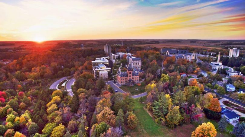 10 Hardest Classes at St. Olaf College