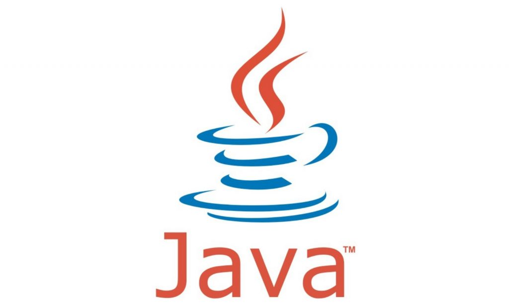 picture of java logo