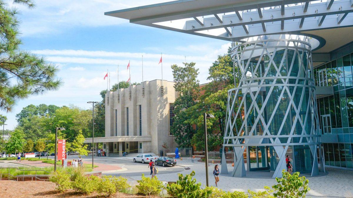 10 Hardest courses at NC State University