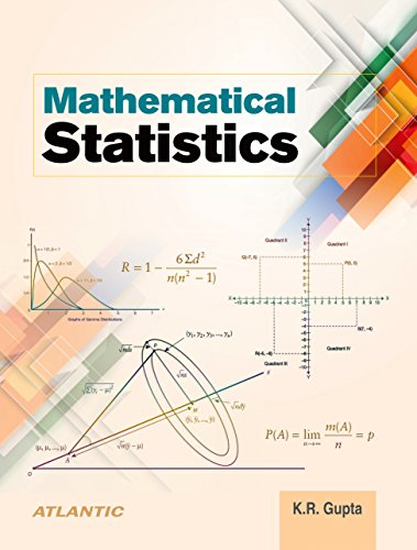 Mathematical Statistics Textbook cover
