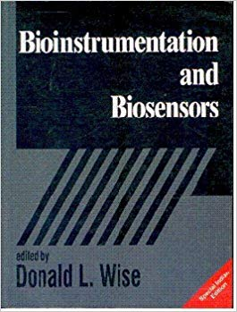 A BIOSENSORS AND BIOINSTRUMENT textbook cover