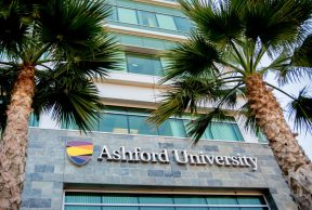 10 Hardest Classes at Ashford University