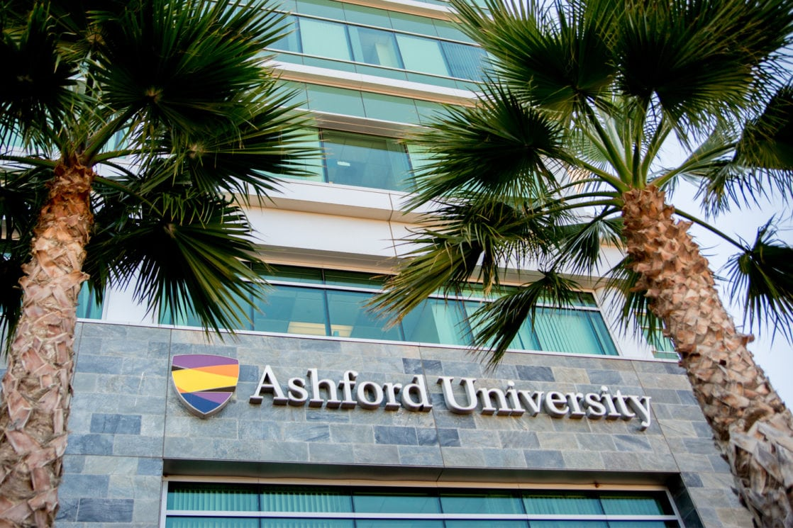 10 Hardest Classes at Ashford University