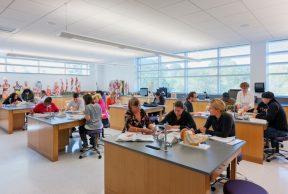 10 Hardest Courses at Norwalk Community College