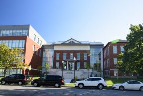 10 Hardest Courses at D'Youville College