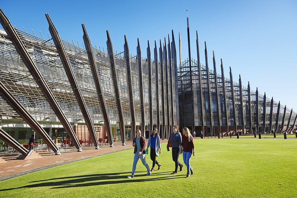 10 Hardest Courses at Edith Cowan University