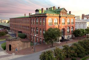 10 Hardest Courses at Savannah College of Art and Design