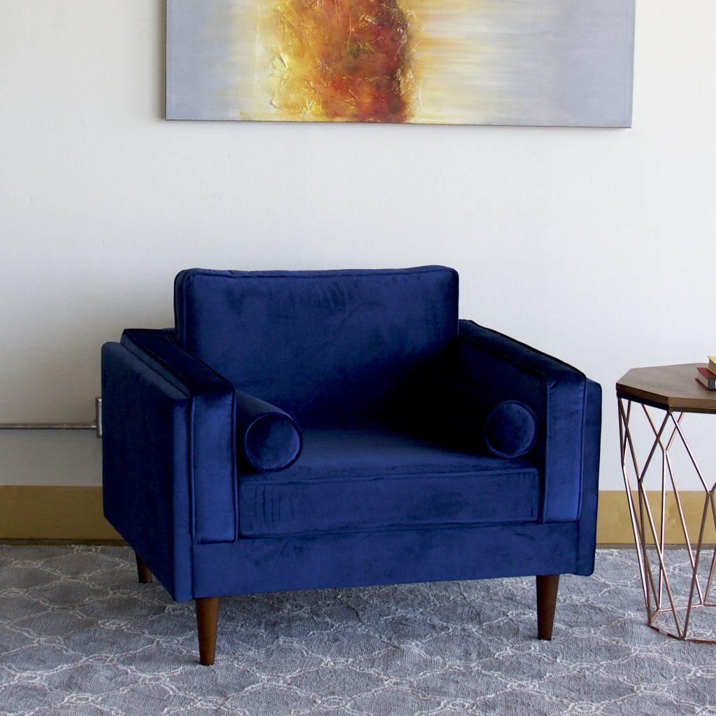 fordham lounge chair