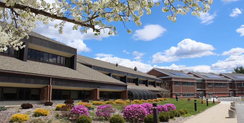 10 Hardest Courses at Quinebaug Valley Community College