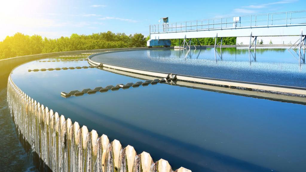 Circular water management