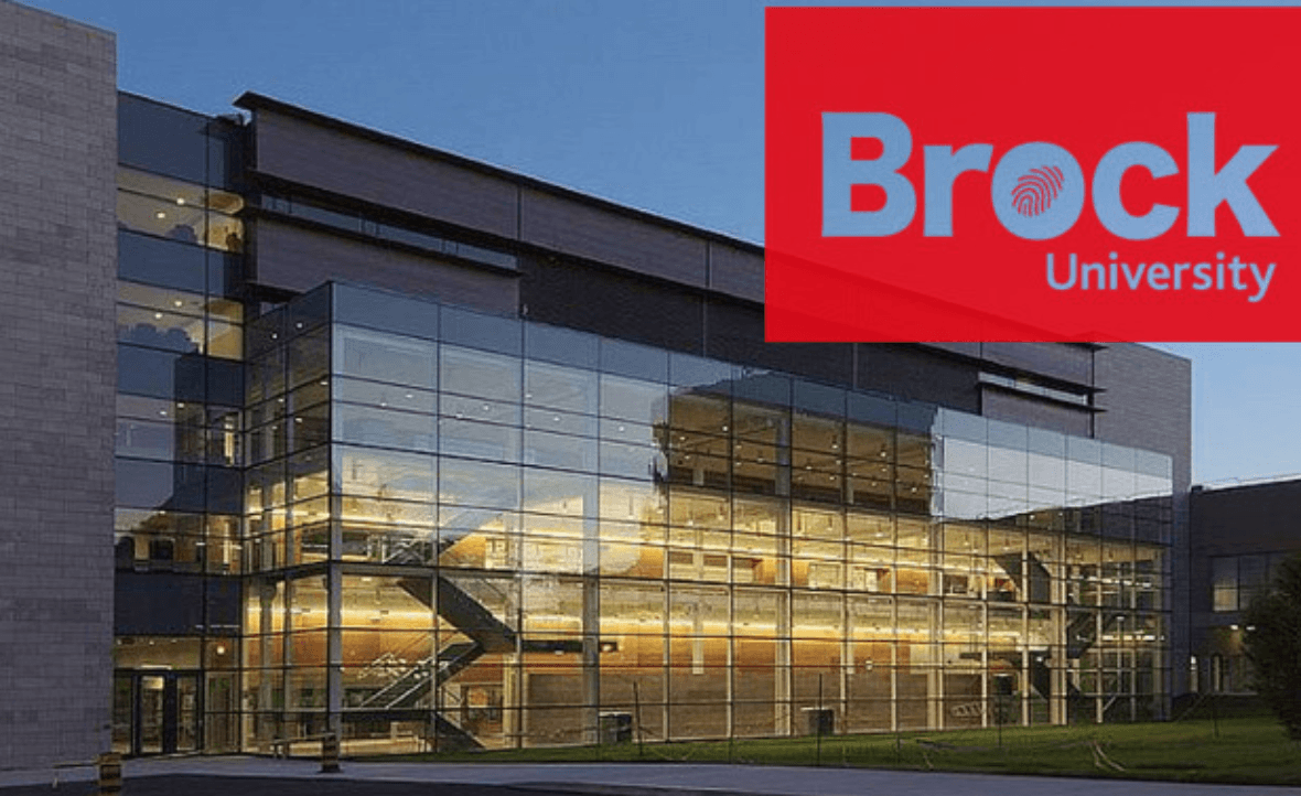 Brock University's Growing Reliance on International Students