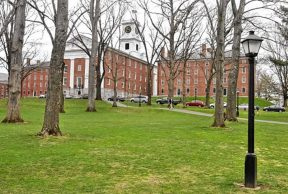 10 Hardest Classes at Amherst College