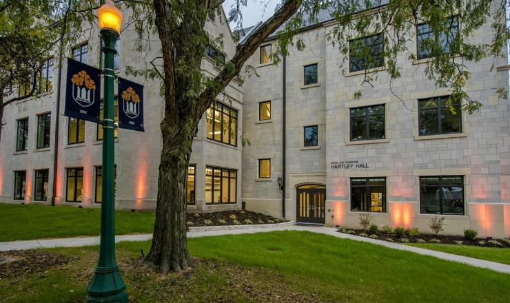 10 Hardest Classes at Baker University
