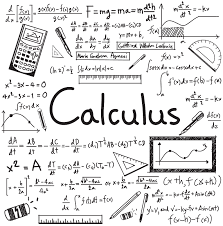Important calculus topics and ideas in sketches