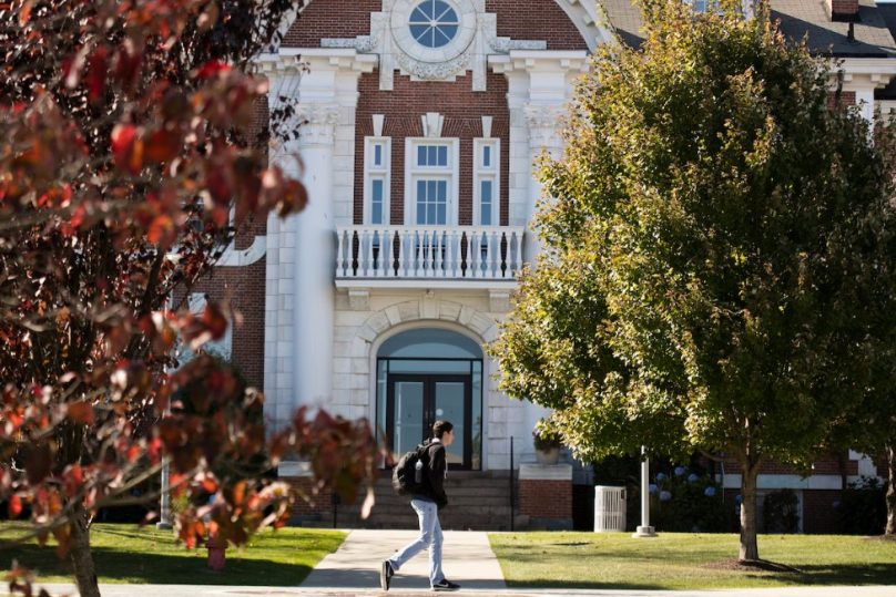 10 Hardest Classes At UNH