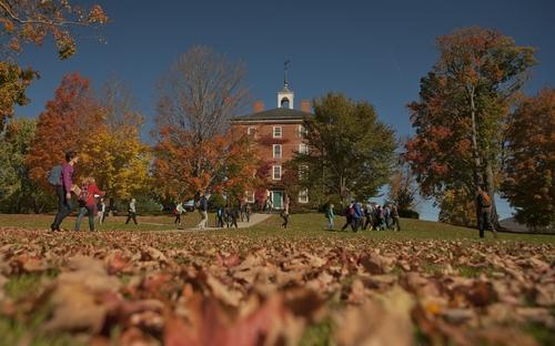 10 Hardest Classes at Williams College