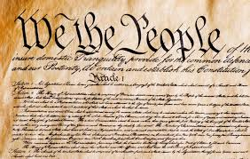 This image shows the constitution.