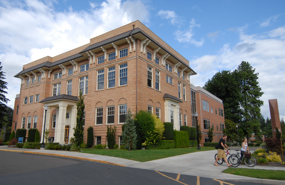10 Hardest Courses at George Fox University