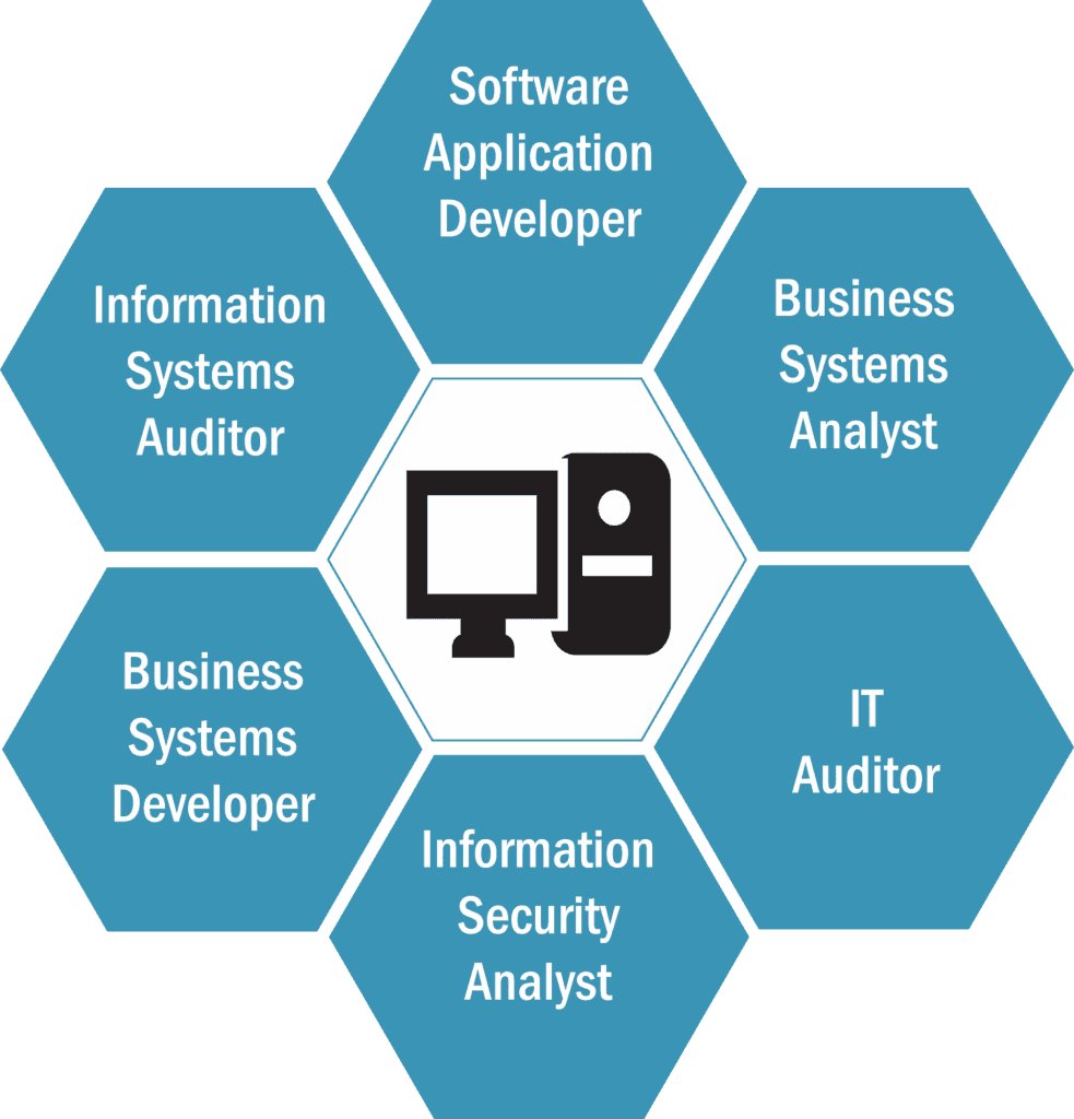 Fields within information systems