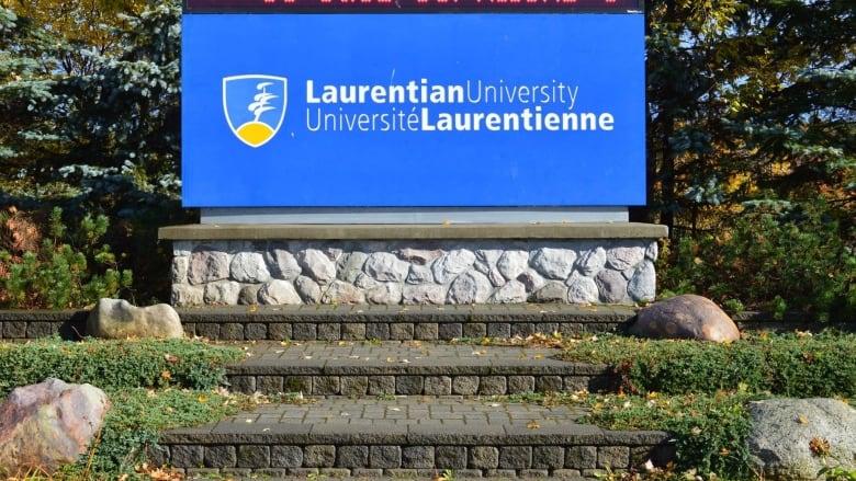 Laurentian University's Increasing Dependence on International Students